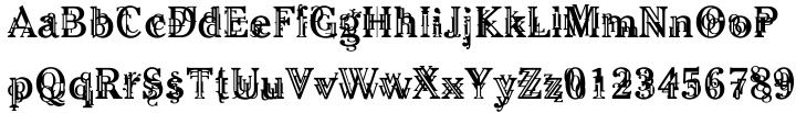 Linotype Barock™ Font Sample