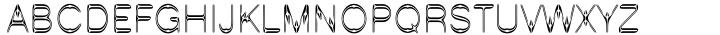 Linotype Startec™ Font Sample