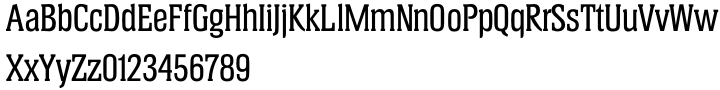 Helium™ Font Sample