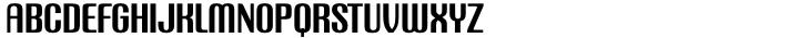Quest™ Font Sample