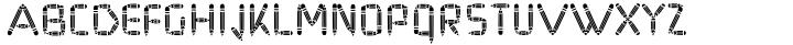 Pencil™ Font Sample