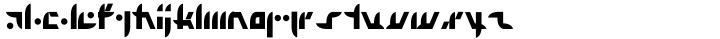 SP Reka Font Sample