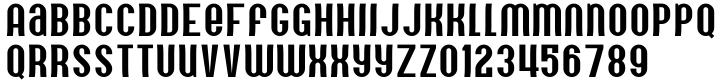 Quit Smoking Font Sample