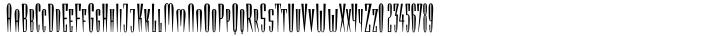 Girlfriend Font Sample