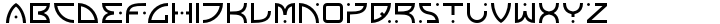 Franosch™ Font Sample