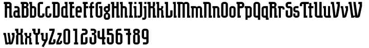 Eumundi Serif Font Sample
