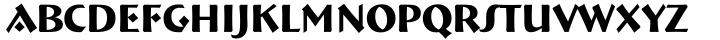 Bremen™ Font Sample