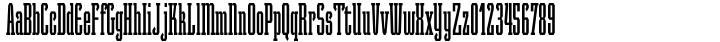 OL Brierwood Grecian Font Sample