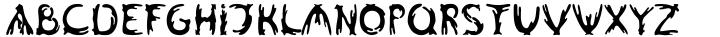 Linotype Algologfont™ Font Sample
