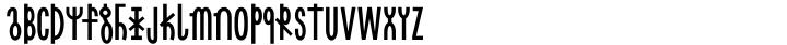 Linotype Cethubala™ Font Sample