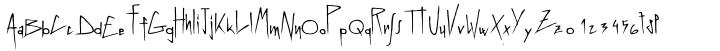 Linotype Graphena™ Font Sample