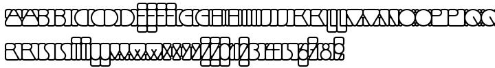 Linotype Mindline™ Font Sample
