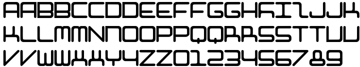Field Day Font Sample