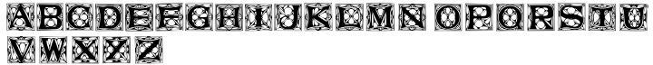 Finestra Font Sample