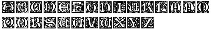 Jongeleur Font Sample