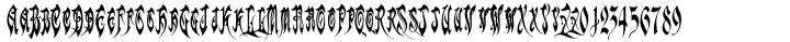 Sabanak Font Sample