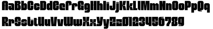 Mobley Font Sample