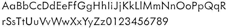 Metallophile Sp8™ Font Sample
