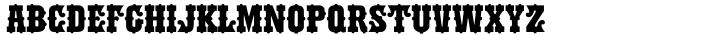 Bindweed Font Sample