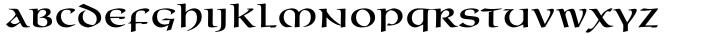Omnia™ Font Sample