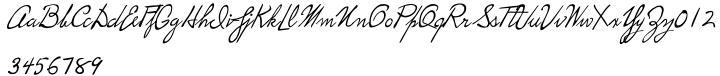P22 Hopper™ Font Sample