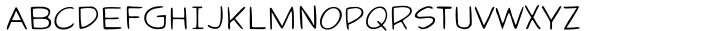 P22 Pop Art™ Font Sample