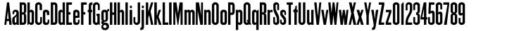 Silvertone Woodtype Font Sample
