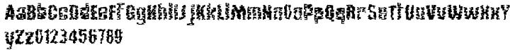 Raclette™ Font Sample