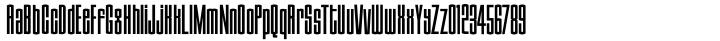 Society™ Font Sample