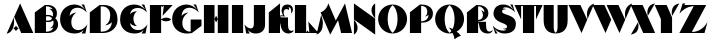 Serp and Molot Font Sample
