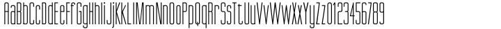 Achiva Font Sample