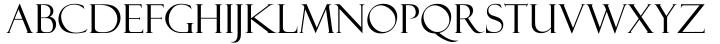 Felix™ Font Sample