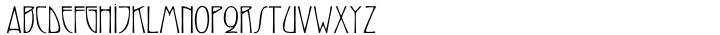 Swaak Centennial Font Sample
