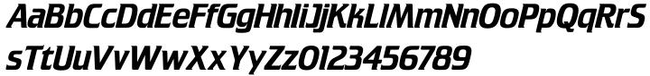 Crillee SH™ Font Sample