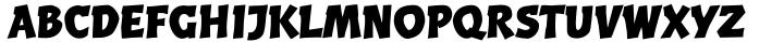 Balder™ Font Sample