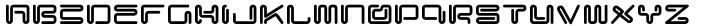 Cyber Monkey Font Sample