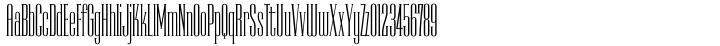 OL Sinead Font Sample