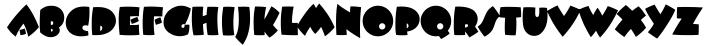 ITC Beesknees™ Font Sample
