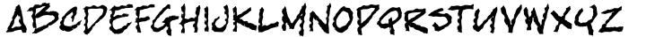BobTag Font Sample