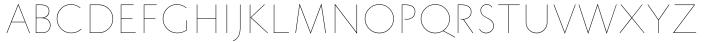 Pelso Font Sample