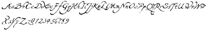 Majidah™ Font Sample