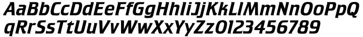 Crillee™ Font Sample