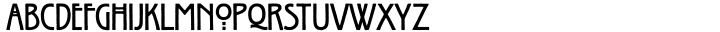 Willow™ Font Sample