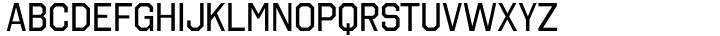 Octin College Font Sample