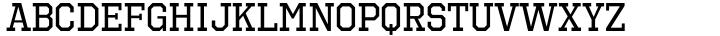Octin Sports Font Sample