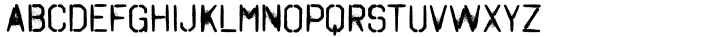 Octin Spraypaint Font Sample
