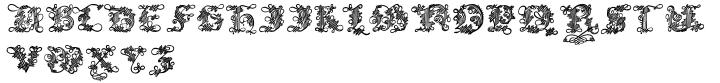 Cadels Font Sample