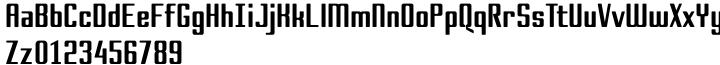 Marjoram™ Font Sample