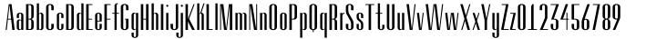 Retrofont™ Font Sample