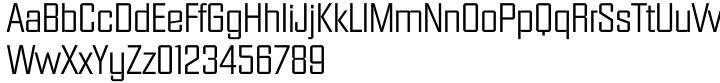 Diamante Serial Font Sample